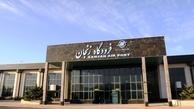 آمادگی فرودگاه زنجان برای واردات و صادرات کالا