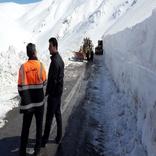 راه ارتباطی 16 روستای بهشهر همچنان مسدود است