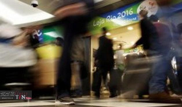 اقدامات امنیتی جدید در برزیل اوضاع فرودگاه ها را مختل کرده است
