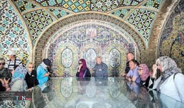 جایگاه رقابتی ایران در گردشگری بینالمللی حفظ میشود؟