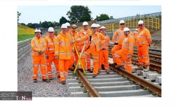 Network Rail completes track installations on Oxford - London Marylebone line