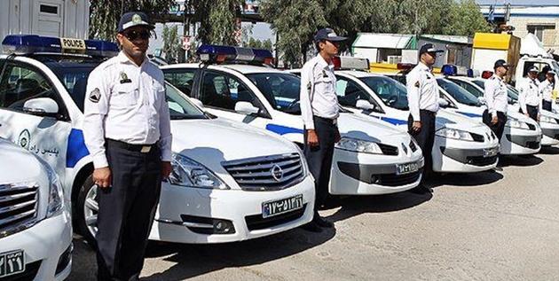 فراخوان برگزاری جشنواره «دانشآموز و ترافیک» در پایتخت