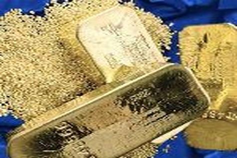 قیمت طلا به ۱۱۶۹ دلار رسید