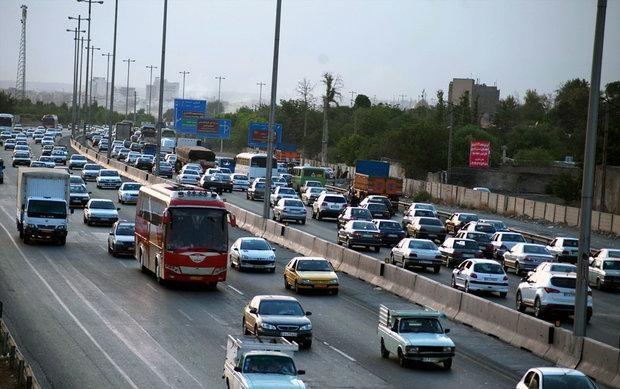 فقط 6/5 میلیون مسافر از حملونقل عمومی استفاده کردند