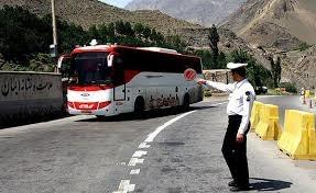 تداوم جریمه غیابی رانندگان کامیون؛ این بار در جاده ساوه