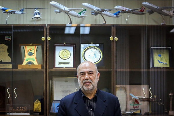 گزارش اولیه بررسی سانحه پرواز 752 شرکت هواپیمایی اکراینی منتشر شد