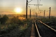 بازآفرینی و توسعه ایستگاه راهآهن قزوین
