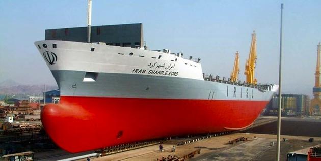 قرارداد طراحی و ساخت ۵ فروند شناور راهنمابر فولادی امضا شد