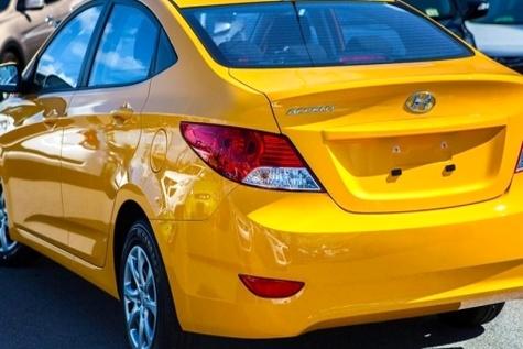 ۲۰۰ خودروی پاک ظهر سه شنبه وارد ناوگان تاکسیرانی پایتخت می شود