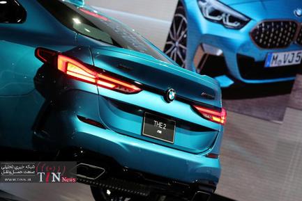 نمایشگاه خودرو لس آنجلس ۲۰۱۹