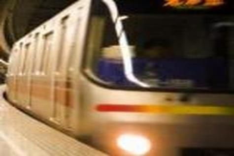متروی تبریز ساعت چند به میدان ساعت میرسد!