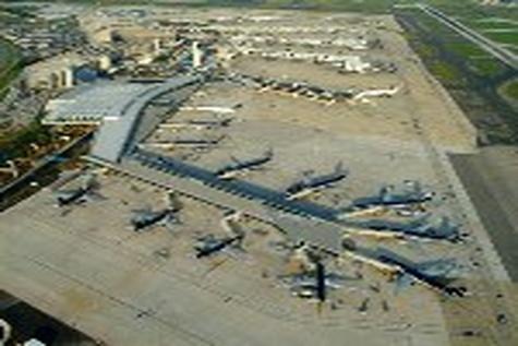 Italy investigates fire mishap at Fiumicino airport