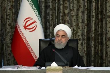 رییس جمهور: آزادراه اصفهان-شیراز تا پایان دولت به بهره برداری میرسد + فیلم