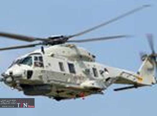 Russia flies first Mil Mi - ۱۷۱A۲ prototype