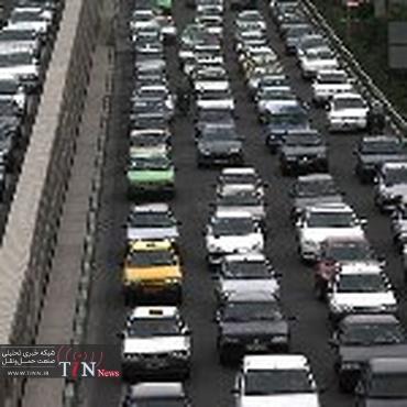 مرکز کنترل ترافیک بندرعباس تا پایان سال به بهره برداری میرسد