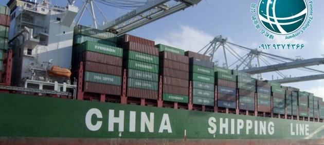 تاثیر ترافیک در بازار دریایی چین بر میزان تقاضای فولاد در سطح جهانی
