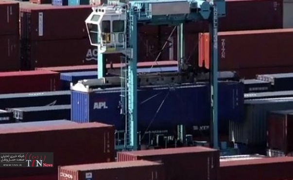 PSA invests in China's largest railway container terminal network