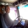 الزامات حمل کالای مستعد آتشسوزی با کامیون