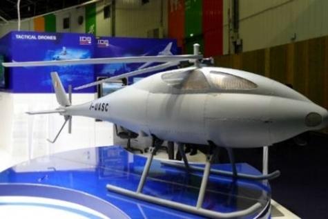 Leonardo acquires full ownership of SD - ۱۵۰ Hero UAV