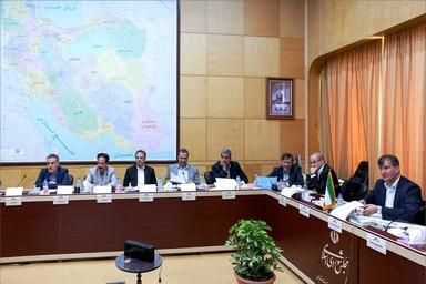 حاشیههای نشست نمایندگان رانندگان با اعضای کمیسیون امنیت ملی