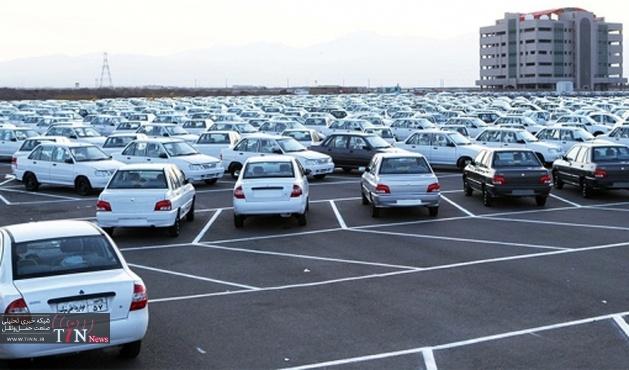 ۱۵۸ هزار خودرو در ۶۲ روز تولید شد