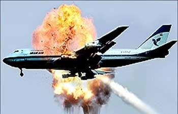 آغاز مراسم یادبود پرواز ۶۵۵ با حضور رییس مجلس