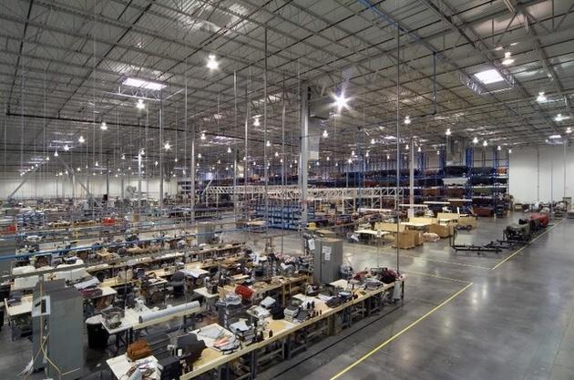 تراز منفی ایران در صنعت ماشینسازی
