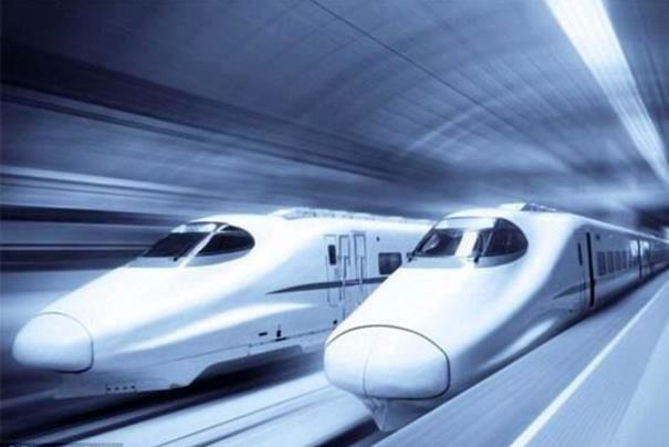 مدیریت ژاپنی و حرکت بههنگام قطارها