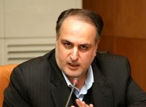 مدیرکل جدید حراست سازمان هواپیمایی کشوری منصوب شد