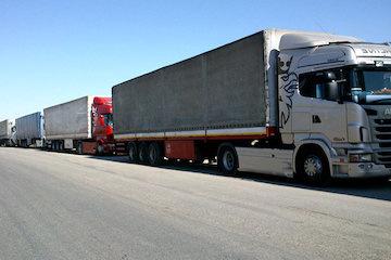 افزایش ۱۲۹ درصدی بارنامههای صادرشده در بخش حملونقل جادهای کالا