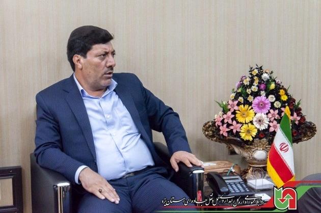 تمام راههای اصلی و روستایی استان یزد باز است
