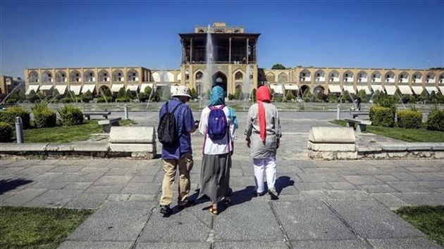Iran world's most affordable tourism destination