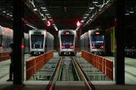 لایحه های مصوب قطار شهری اهواز باید به صورت تلفیقی بررسی شوند