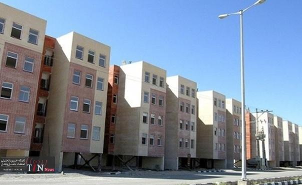 ۲۹۷۲۲ واحد مسکن مهر به متقاضیان زنجانی واگذار شده است