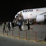 آغاز عملیات اعزام زائران خوزستانی از فرودگاه اهواز