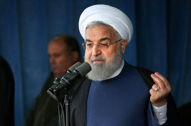 ایران در شرایط جنگ اقتصادی قرار دارد