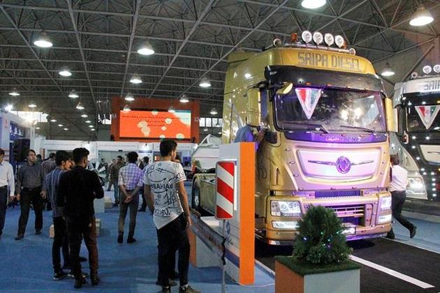 کامیون  KX  جایگزین محصولات ولوو