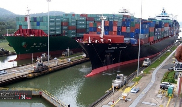 Expanded Panama Canal brings new challenges for pilots, tugboats