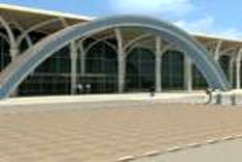 انتقال پروازهای عتبات عالیات به ترمینال حجاج فرودگاه مشهد