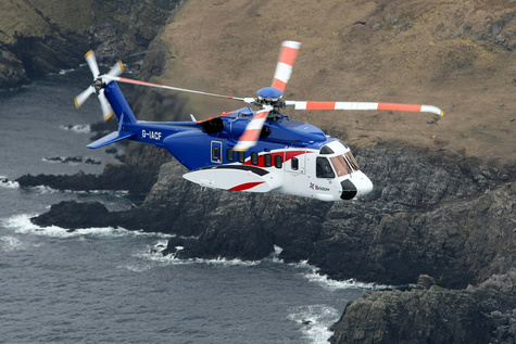 Bristow Announces Critical Strategic And Leadership Changes