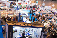 Railtex 2019 attracts more than 400 exhibitors from 22 countries