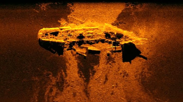 19th Century Shipwrecks Found During Search for MH370