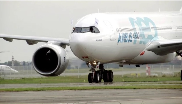 """Rolls-Royce Trent 7000 Receives """"Ticket to Fly"""" from EASA"""