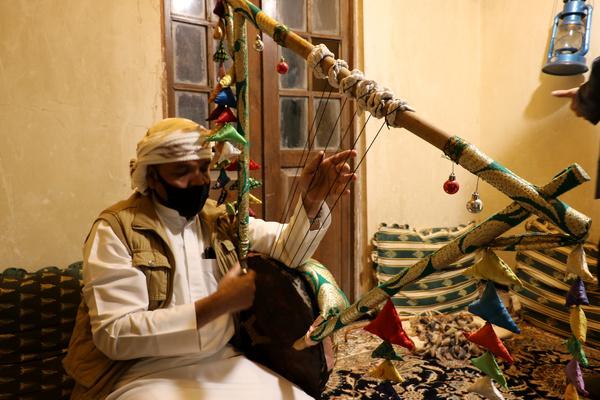ثبت هفت میراث فرهنگی ناملموس هرمزگان در فهرست ملی
