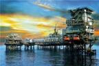 رای 59 درصدی شهرهای نفت خیز به حسن روحانی