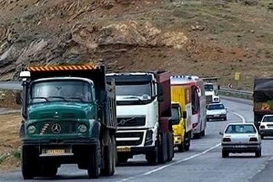 راهکار راهداری یزد برای جلوگیری از تصادفات بر اثر خوابآلودگی راننده