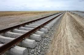 ماهانه یکهزار میلیارد ریال به پروژه راهآهن اردبیل تزریق میشود