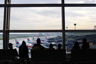 FAA Downgrades Malaysia's Air Safety Rating