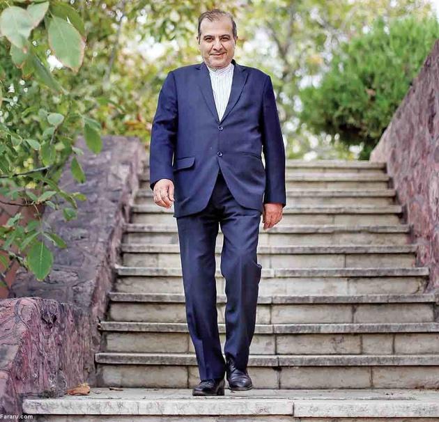 تحلیل دیپلمات مرموز ایران از احتمال مذاکره با دولت ترامپ