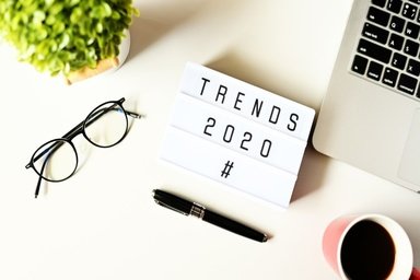 TOP 3 TRAVEL AND TOURISM TRENDS FOR 2020
